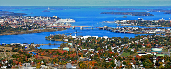 Join TACF in South Portland, ME for Our Annual Fall Meeting | The ...